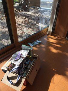 20171123北おひさま食堂と子どもフリマ2